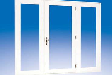 Anlin Malibu Swing Doors For Small and Large Openings